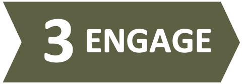 Engage - Arrow