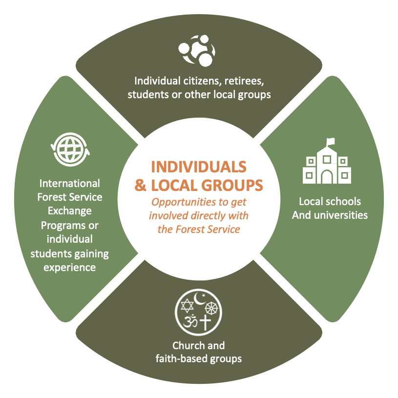 Individuals & Groups