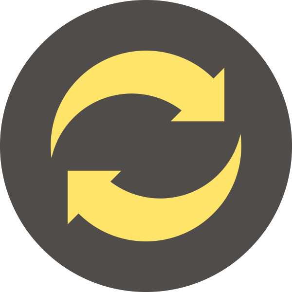 Interdependence icon